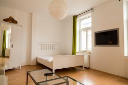 6-5 Gemütliches Apartment